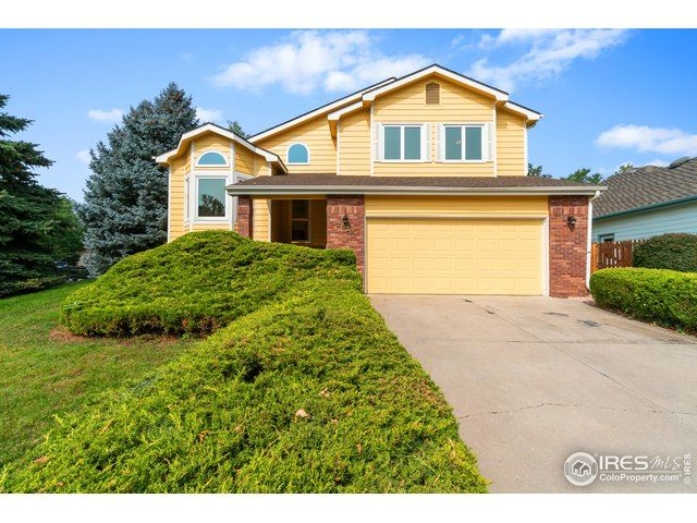 2639 Pasquinel Dr, Fort Collins, CO 80526 - #: 924464