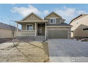Photo of 905 Mt Shavano Ave, Severance, CO 80550 (MLS # 874465)