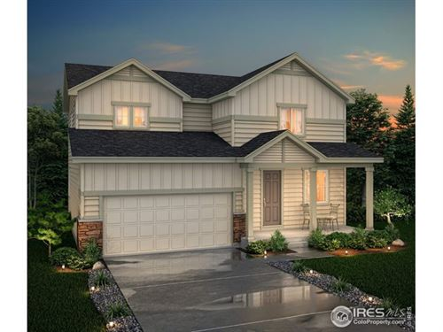 Photo of 6204 Warrior Ct, Frederick, CO 80504 (MLS # 926465)