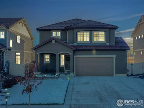Photo of 5004 Eaglewood Ln, Johnstown, CO 80534 (MLS # 930465)