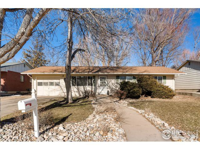 2428 Crabtree Dr, Fort Collins, CO 80521 - #: 901466