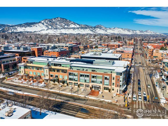 1155 Canyon Blvd 204, Boulder, CO 80302 - #: 904467