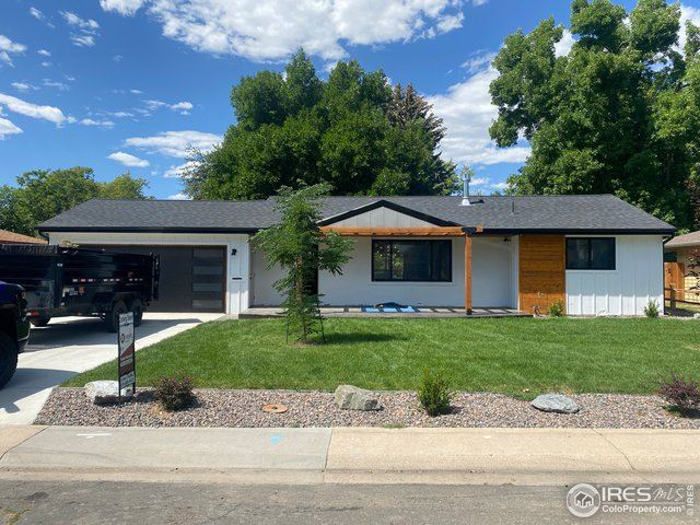 1325 Stover St, Fort Collins, CO 80524 - #: 949467