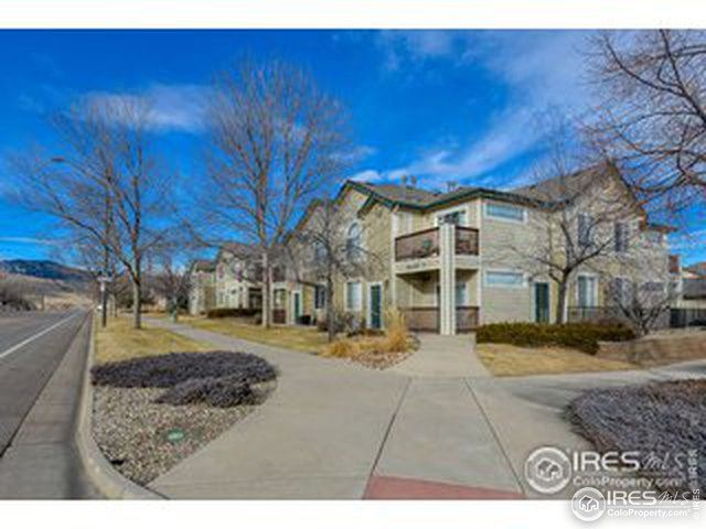 3002 W Elizabeth St 1-D, Fort Collins, CO 80521 - #: 898468