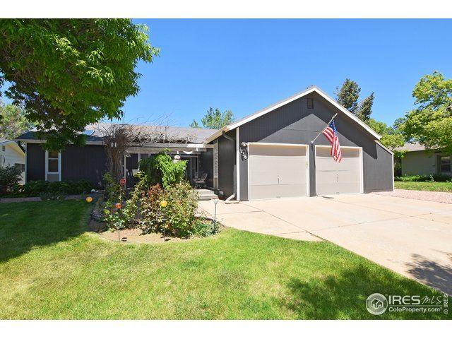 1736 Ridgewood Rd, Fort Collins, CO 80526 - #: 942469