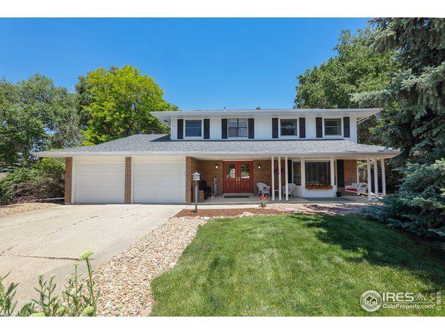 6985 Harvest Rd, Boulder, CO 80301 - #: 943469