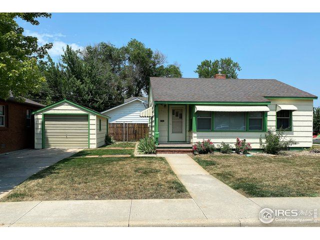 905 W Beaver Ave, Fort Morgan, CO 80701 - #: 946470