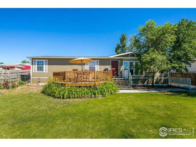 4405 Coronado St, Greeley, CO 80634 - #: 916471