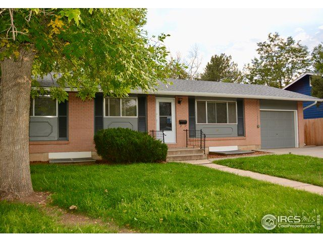 501 Tulane Dr, Fort Collins, CO 80525 - MLS#: 920471