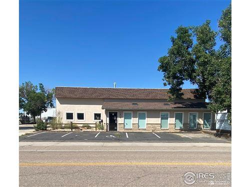 Photo of 1418 E Magnolia St, Fort Collins, CO 80524 (MLS # 946472)