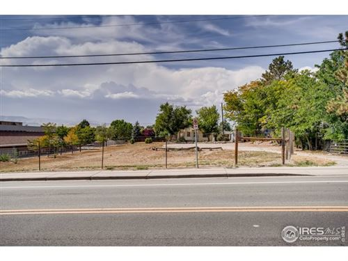 Photo of 6565 Carr St, Arvada, CO 80004 (MLS # 952472)