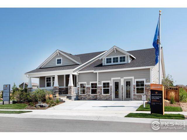1677 Shoreview Dr, Severance, CO 80550 - #: 899472