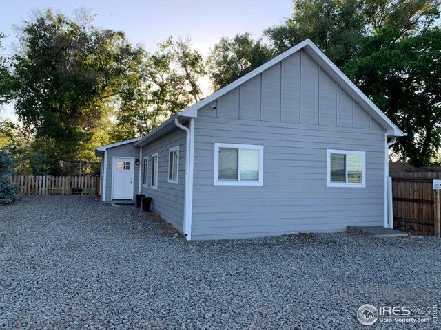 737 Lindenmeir Rd, Fort Collins, CO 80524 - #: 942473