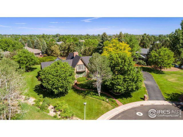 1845 Homestead Rd, Greeley, CO 80634 - MLS#: 914474