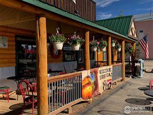 Photo of 508 Main St, Walden, CO 80480 (MLS # 872475)