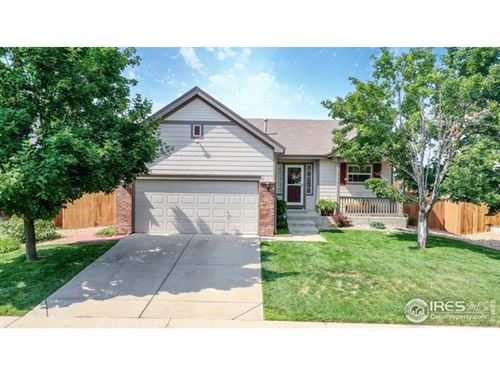 Photo of 5731 Hickory Cir, Frederick, CO 80504 (MLS # 946475)