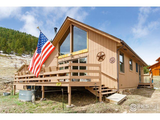 43 Gladeview Ct, Glen Haven, CO 80532 - #: 938475