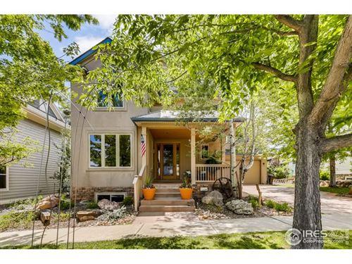 Photo of 566 Dakota Blvd, Boulder, CO 80304 (MLS # 946476)