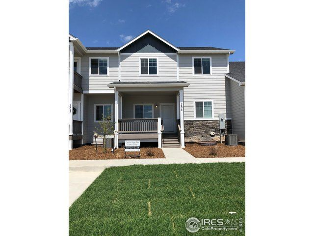 4355 24th St 701, Greeley, CO 80634 - #: 931477