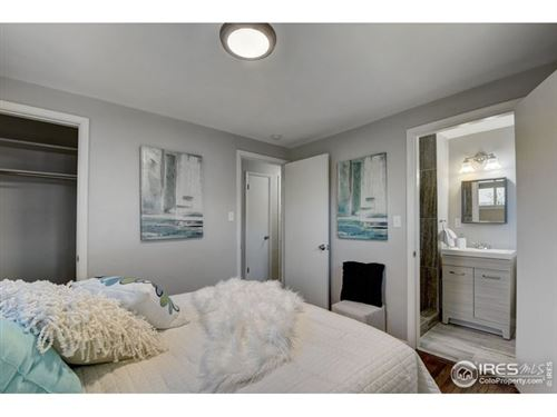 Tiny photo for 515 S 45th St, Boulder, CO 80305 (MLS # 893478)