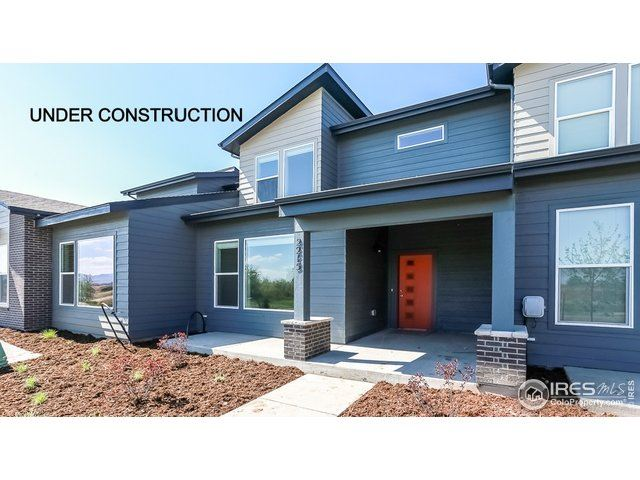 402 Skyraider Way 4, Fort Collins, CO 80524 - MLS#: 923479