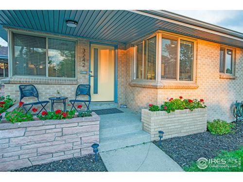 Photo of 3242 Ivy St, Denver, CO 80207 (MLS # 915480)