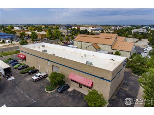 Photo of 1611 Vista View Dr B, Longmont, CO 80504 (MLS # 946480)