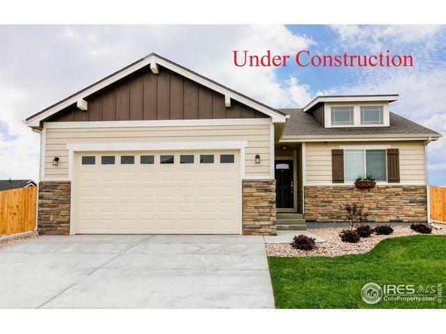 728 N Country Trail, Ault, CO 80610 - #: 889480