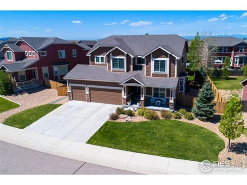 Photo of 2774 Blue Acona Way, Johnstown, CO 80534 (MLS # 912481)