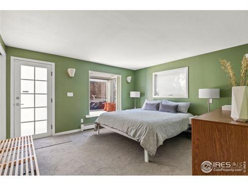 Tiny photo for 4695 Osage Dr, Boulder, CO 80303 (MLS # 916481)