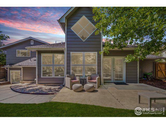Photo for 4695 Osage Dr, Boulder, CO 80303 (MLS # 916481)