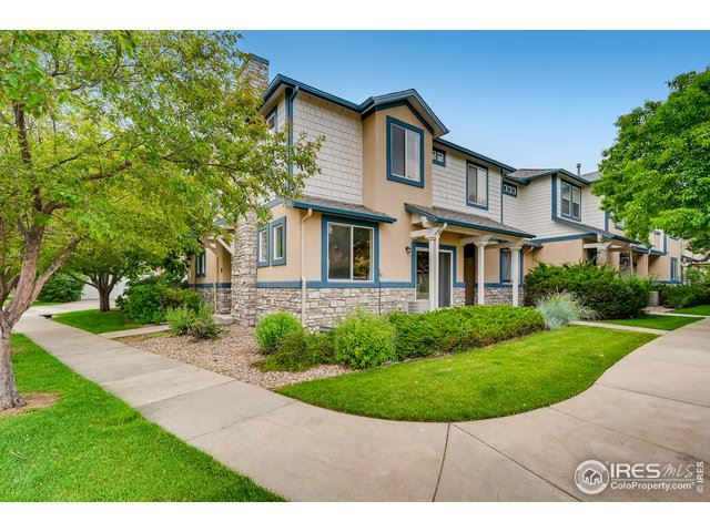 2426 Parkfront Dr M, Fort Collins, CO 80525 - #: 943481