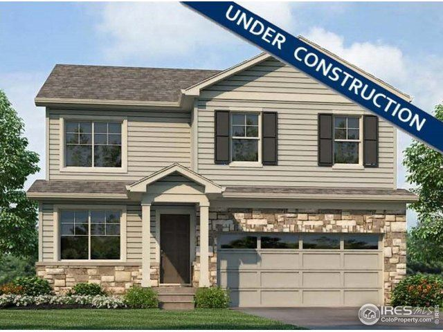 222 Swallow Rd, Johnstown, CO 80534 - #: 952481