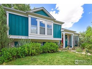 Photo of 201 S Madison Ave, Louisville, CO 80027 (MLS # 894483)
