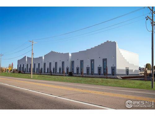 Photo of 3540 Highway 52, Frederick, CO 80516 (MLS # 907483)