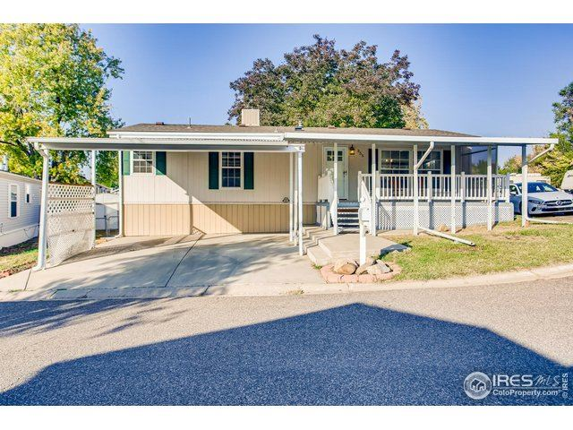 1801 W 92nd Ave 355, Federal Heights, CO 80260 - MLS#: 4483