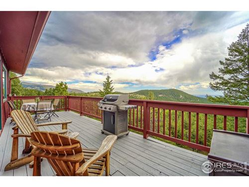 Photo of 87 Valley Vista Ln, Boulder, CO 80302 (MLS # 917485)