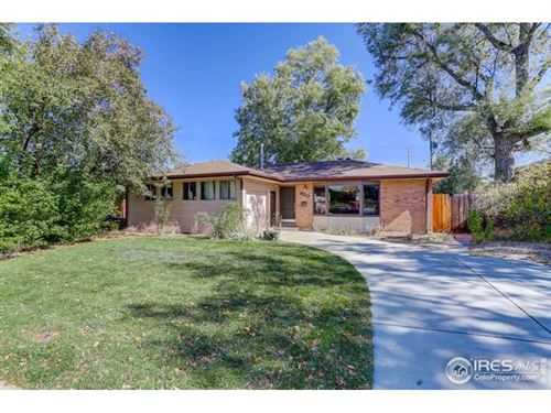 Photo of 450 S 40th St, Boulder, CO 80305 (MLS # 953485)