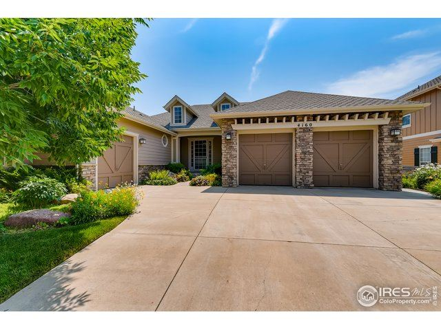 4160 W 105th Pl, Westminster, CO 80031 - #: 946485