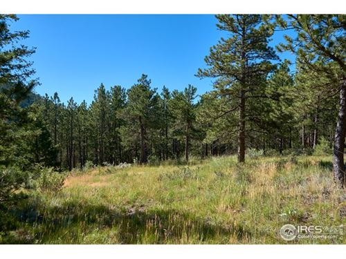 Photo of 0 Spruce Dr, Lyons, CO 80540 (MLS # 899486)