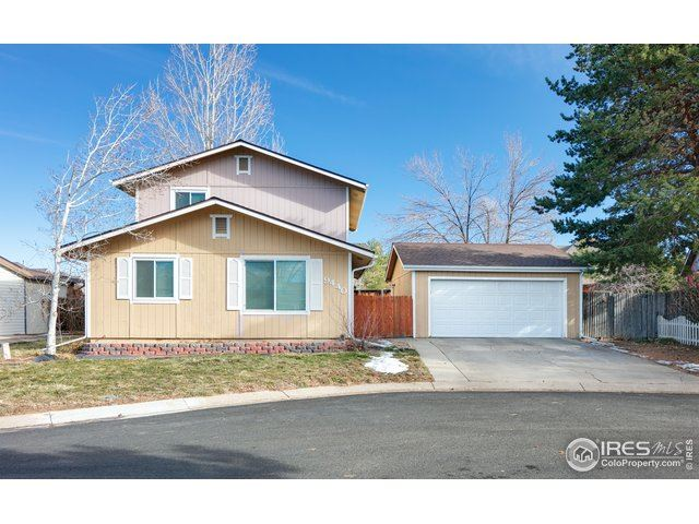 9440 Harlan Ct, Westminster, CO 80031 - #: 901486