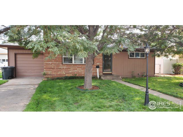 2516 15th Ave Ct, Greeley, CO 80631 - #: 924486