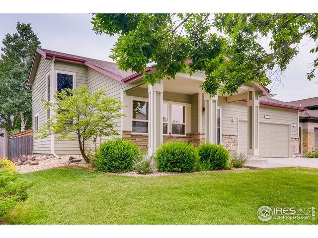 3233 Reedgrass Ct, Fort Collins, CO 80521 - #: 943487
