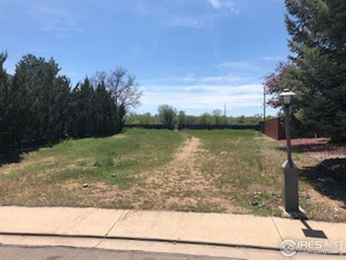 Photo of 825 Wade Rd, Longmont, CO 80503 (MLS # 912488)