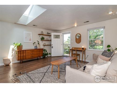 Photo of 3360 34th St A, Boulder, CO 80301 (MLS # 920488)