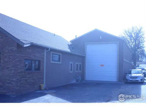 Photo of 1810 9th St, Greeley, CO 80631 (MLS # 938488)