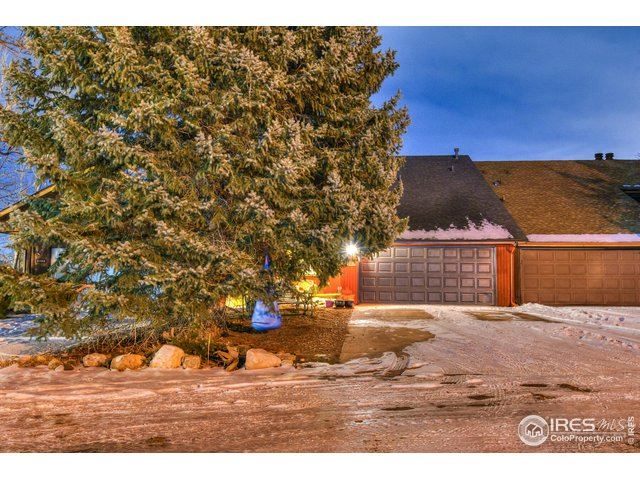 5410 Fossil Ct N, Fort Collins, CO 80525 - #: 931488