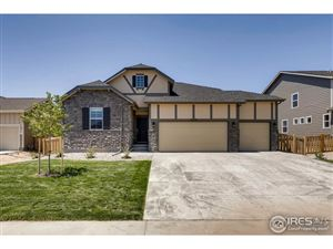 Photo of 5239 Odessa Lake St, Timnath, CO 80547 (MLS # 856489)