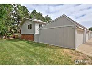 Photo of 5401 White Pl, Boulder, CO 80303 (MLS # 894489)