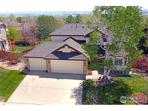 Photo of 1600 Masters Ct, Superior, CO 80027 (MLS # 912489)